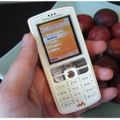 Sony Ericsson W800i - фото 3