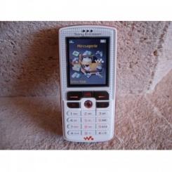 Sony Ericsson W800i - фото 6