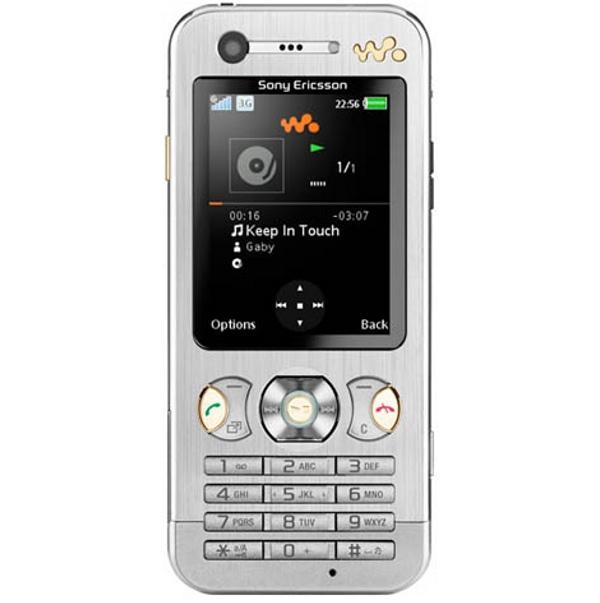 Sony Ericsson W890i, прошивка, характеристики
