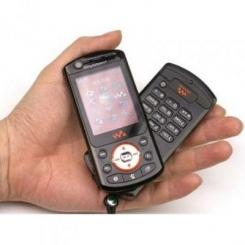 Sony Ericsson W900i - ���� 6