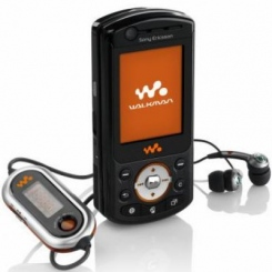 Sony Ericsson W900i - ���� 2