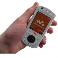 Sony Ericsson W900i - фото 3