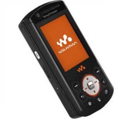 Sony Ericsson W900i Фото