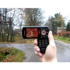 Sony Ericsson W900i - ���� 8