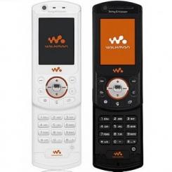 Sony Ericsson W900i - ���� 7