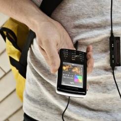 Sony Ericsson W960i - фото 9