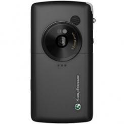 Sony Ericsson W960i - фото 2