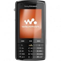 Sony Ericsson W960i - фото 6