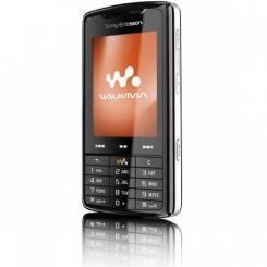 Sony Ericsson W960i - фото 5