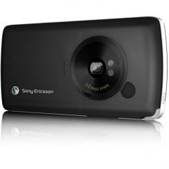 Sony Ericsson W960i - фото 10