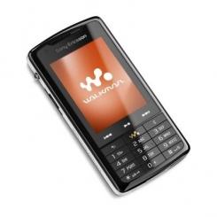 Sony Ericsson W960i - фото 8