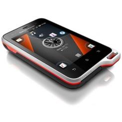 Sony Ericsson XPERIA active - фото 10