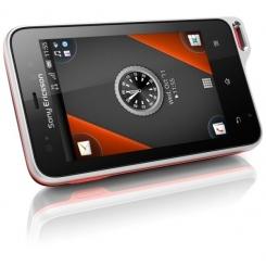 Sony Ericsson XPERIA active - фото 2