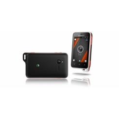 Sony Ericsson XPERIA active - фото 4