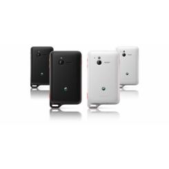 Sony Ericsson XPERIA active - фото 6