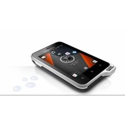 Sony Ericsson XPERIA active - фото 3