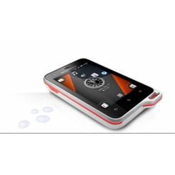 Sony Ericsson XPERIA active - фото 7