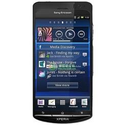 Sony Ericsson XPERIA Duo - фото 2