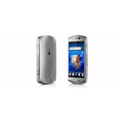 Sony Ericsson XPERIA neo V - фото 8