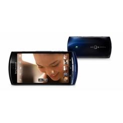 Sony Ericsson XPERIA neo V - фото 7