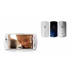Sony Ericsson XPERIA neo V - фото 3