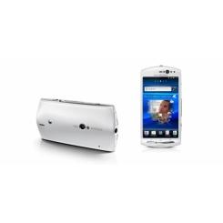 Sony Ericsson XPERIA neo V - фото 4