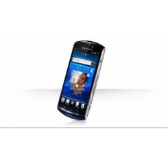 Sony Ericsson XPERIA neo V - фото 6