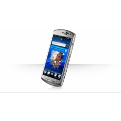 Sony Ericsson XPERIA neo V - фото 5