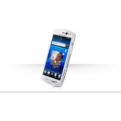 Sony Ericsson XPERIA neo V - фото 9