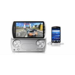 Sony Ericsson XPERIA PLAY 4G - фото 3