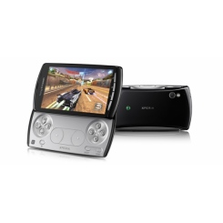 Sony Ericsson XPERIA PLAY 4G - фото 2