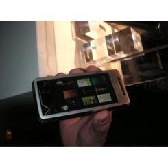 Sony Ericsson XPERIA X1 - ���� 11