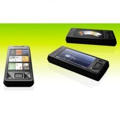 Sony Ericsson XPERIA X1 - ���� 8