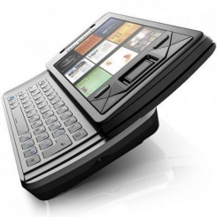 Sony Ericsson XPERIA X1 - ���� 4