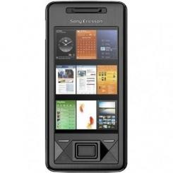 Sony Ericsson XPERIA X1 - ���� 6
