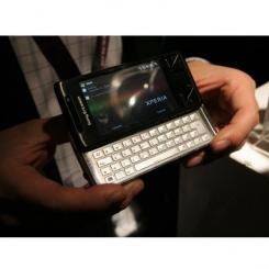 Sony Ericsson XPERIA X1 - ���� 10