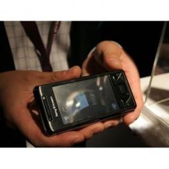 Sony Ericsson XPERIA X1 - ���� 9