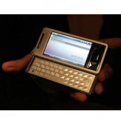Sony Ericsson XPERIA X1 - ���� 12