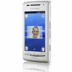 Sony Ericsson XPERIA X8 - фото 3