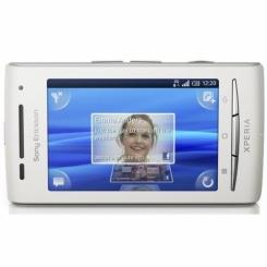 Sony Ericsson XPERIA X8 - фото 5