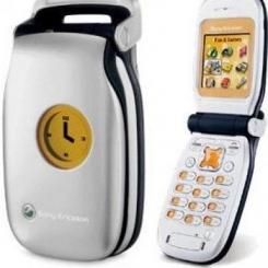 Sony Ericsson Z200 - фото 2
