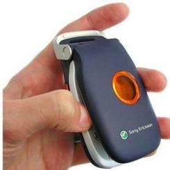 Sony Ericsson Z200 - фото 3