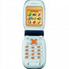 Sony Ericsson Z200 - фото 4