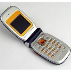 Sony Ericsson Z200 - фото 5