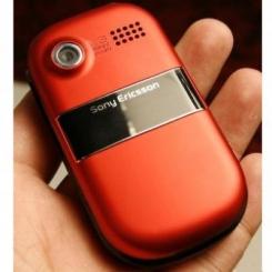 Sony Ericsson Z320i - фото 3