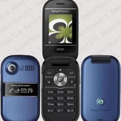 Sony Ericsson Z320i - фото 4