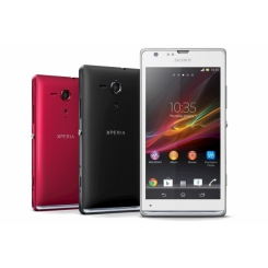 Sony Xperia SP - фото 3