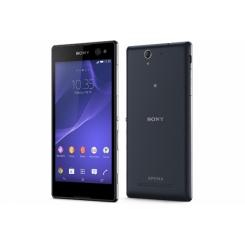 Sony Xperia C3 - фото 7