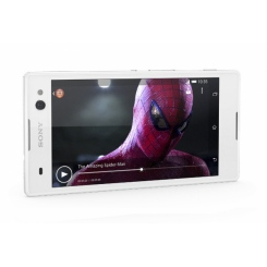 Sony Xperia C3 - фото 4