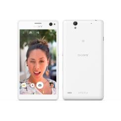 Sony Xperia C4 - фото 2